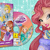 World of Winx Season 2 DVD on sale! [Germany]