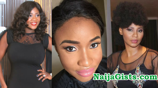 nollywood actresses with no endorsement deals