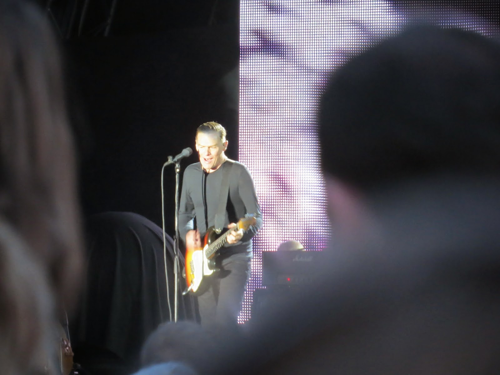 Westport Festival - Bryan Adams