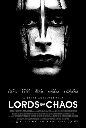 Lords of Chaos (2019)