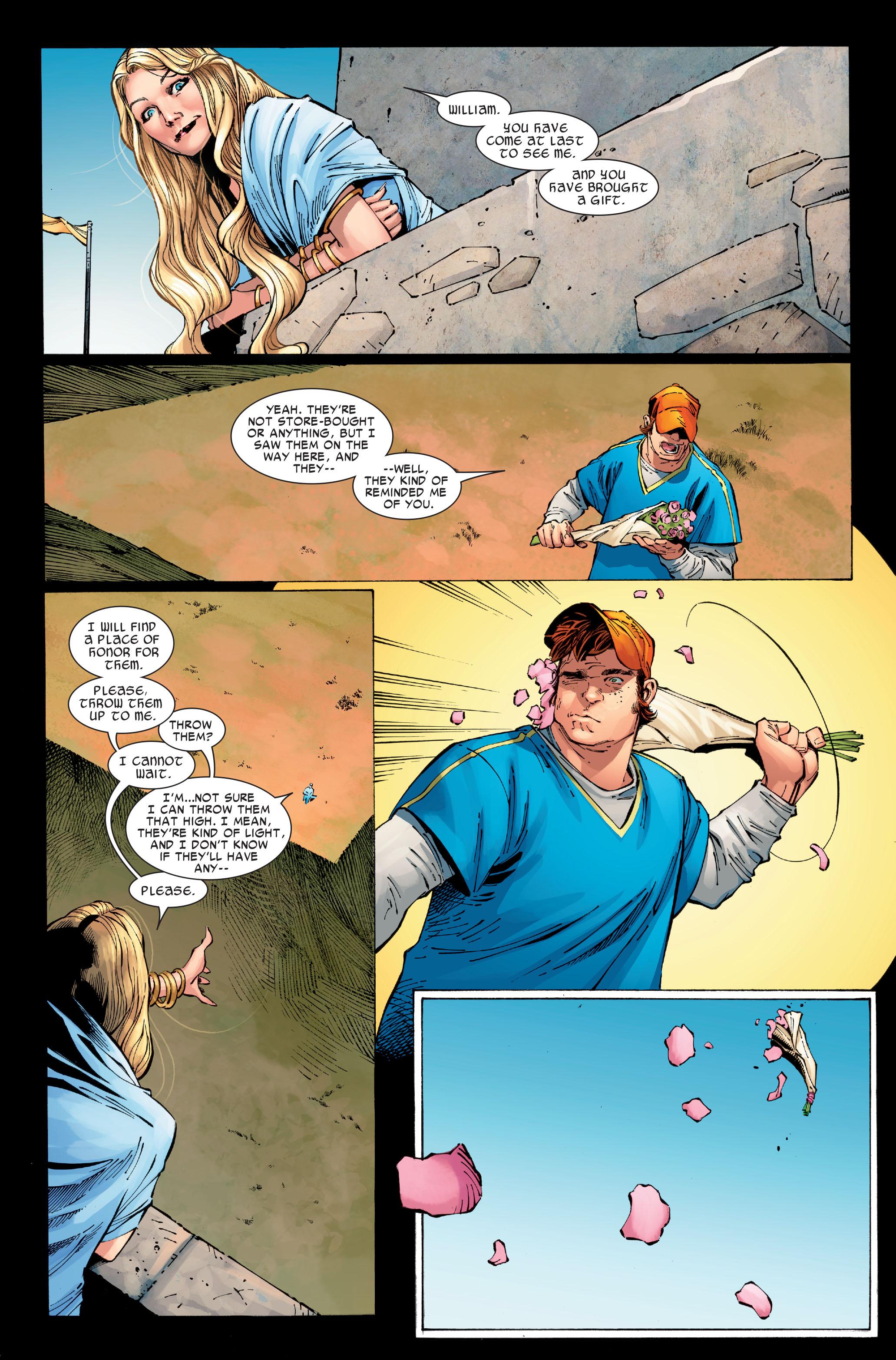 Thor (2007) Issue #9 #9 - English 13