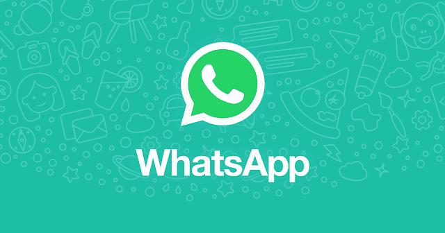 Menambahkan link chat Whatsapp di blog/sosmed