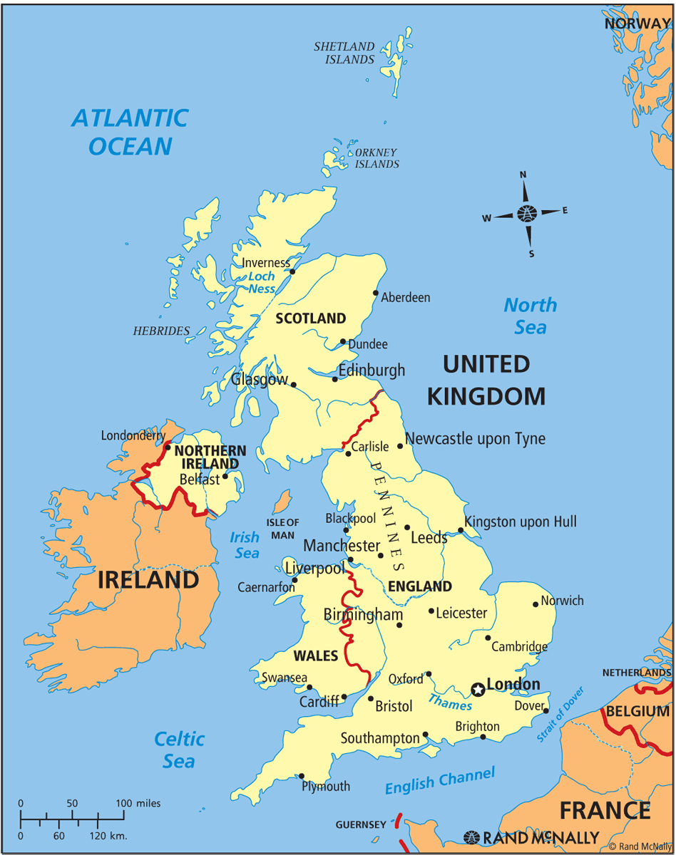 Ulster Scots dialects