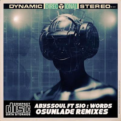Abyssoul, Sio, Osunlade - Words (Yoruba Soul Mix)