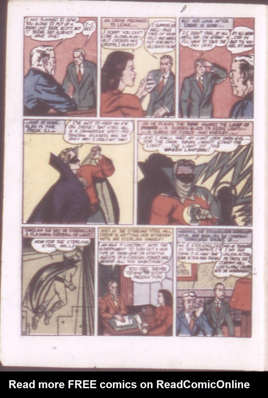 Read online All-American Comics (1939) comic -  Issue #25 - 4