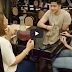 OMG? Maine Mendoza Awkward Moment With Alden Richard's Birthday Party