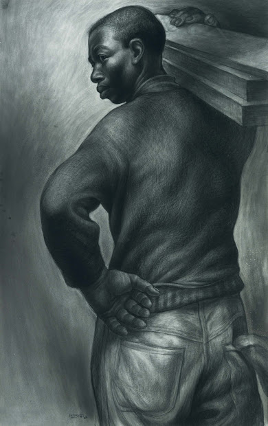 Black Art Project Swann Galleries African-american Fine