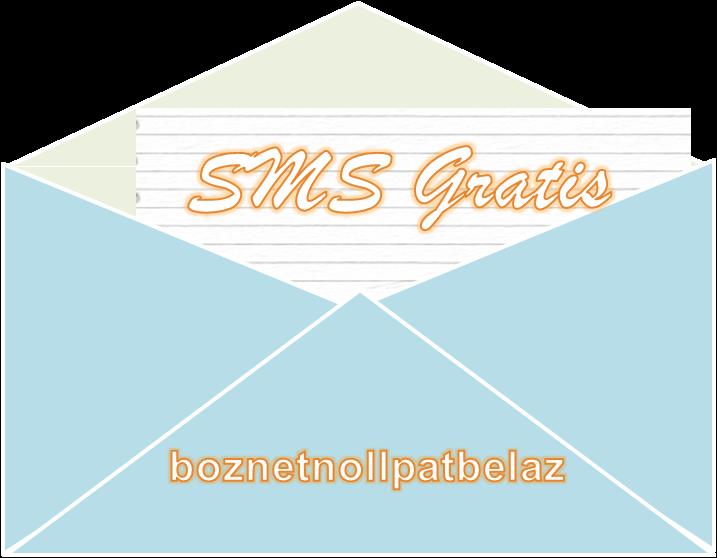 Cara buat dan pasang widget SMS gratis pada website atau blogspot
