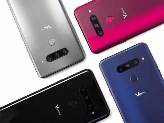 "LG Prepares Upscale ""Alpha"" Class Mobile Phone Line?"