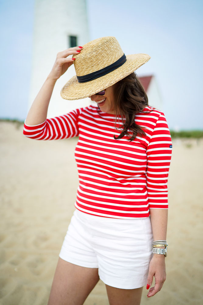 What to Wear for July 4th, Covering the Bases, Preppy Outfits, July 4th Outfits, Red White & Blue Fashion