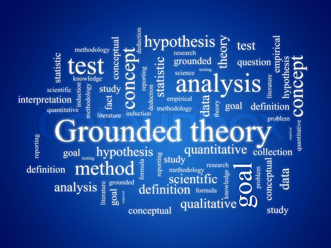 Penelitiankualitatif  Pendekatan Grounded Theory Dosen