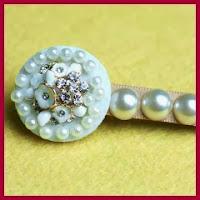 Ganchitos de perlas
