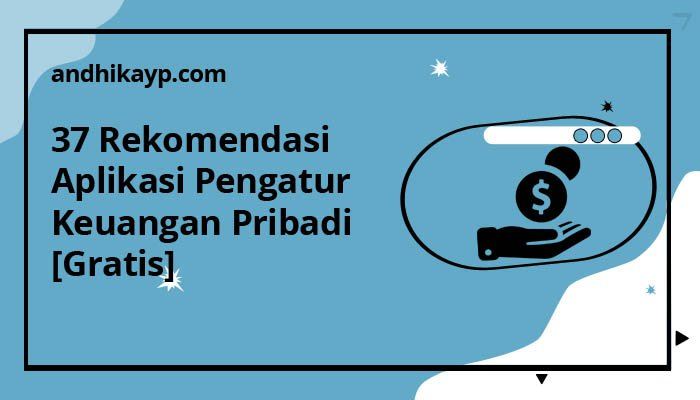 aplikasi keuangan pribadi gratis
