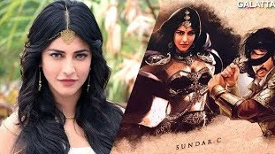 No Script or Timeline, Here's Why Shruti Quit Sangamithra