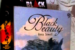 [Memorable Quotes] Kata-kata mutiara di Novel Black Beauty ~ Anna Sewell
