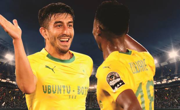 Mamelodi Sundowns vs Al Ahly Preview