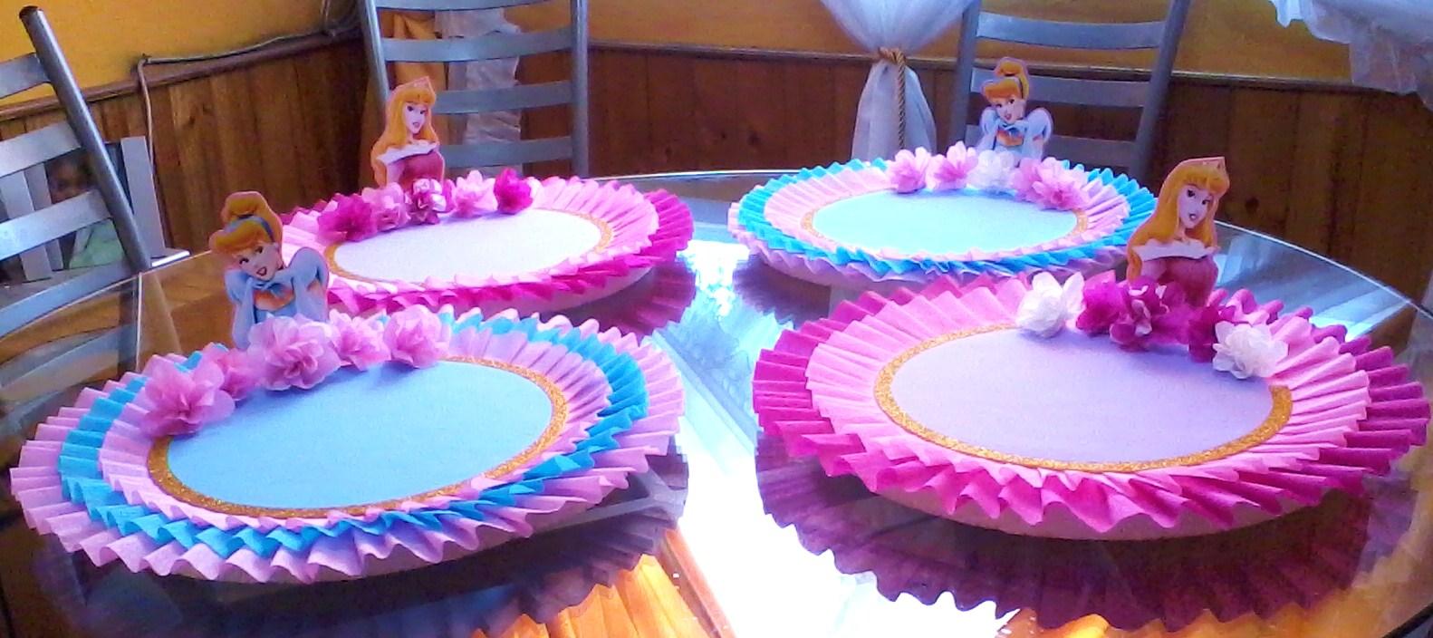 DECORACIONES INFANTILES septiembre 2011