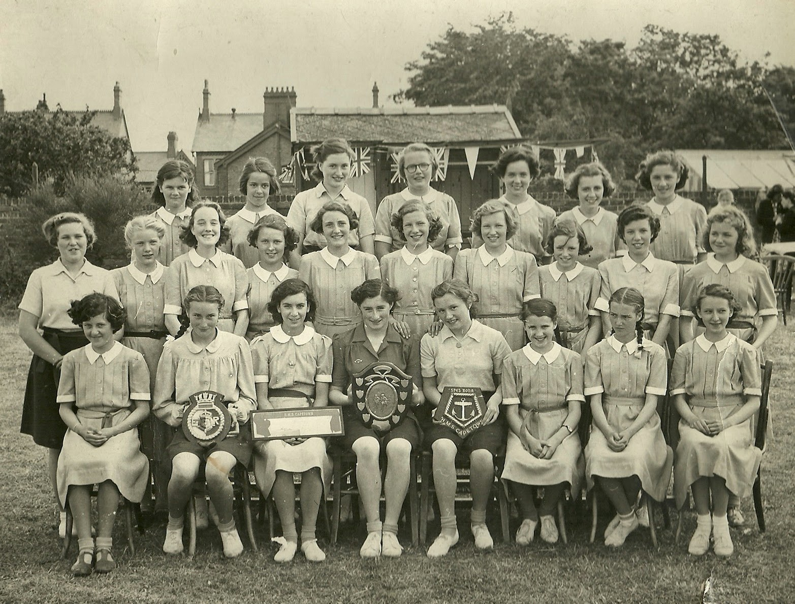 Barrow Island Primary School