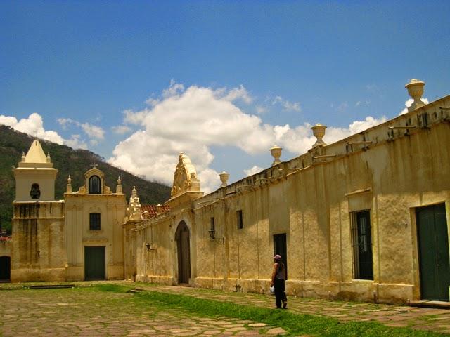 Convento de San Bernardo