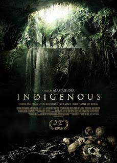 Download Film Indigenous (2014) WEB-DL Subtitle Indonesia