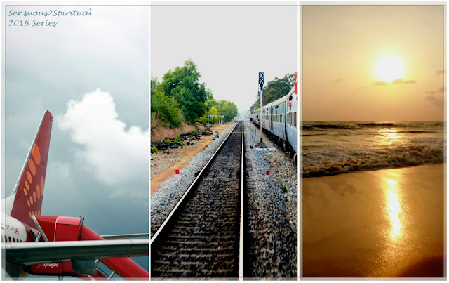 Summer Vacation Bucket List, Beaches of India, Travel by air & rail, Holiday Destinations