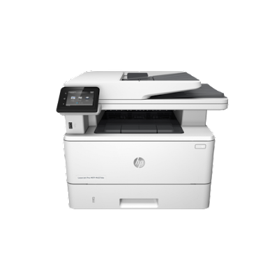 HP LaserJet Pro MFP M427fdn Driver Download
