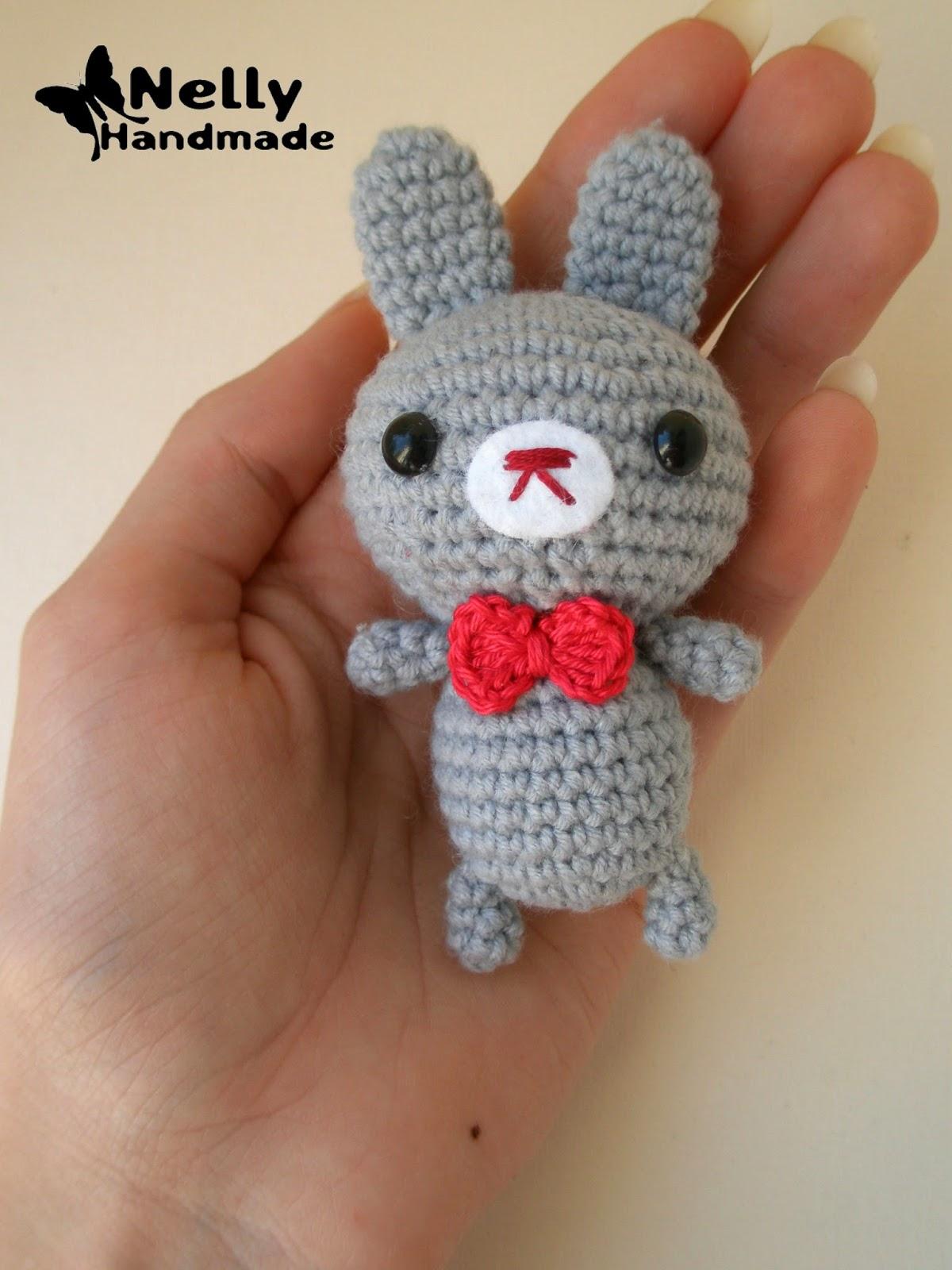 Crochet Amigurumi Bunny Free & Easy Attach | easy amigurumi free pattern  bunny #Amigurumi #amp #A… in 2020 | Hase häkeln, Amigurumi häkeln, Tiere  häkeln anleitung kostenlos | 1600x1200