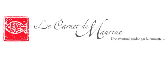 Happenstance est mort, Vive Le Carnet de Maurine !