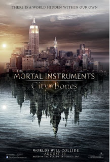 فيلم The Mortal Instruments: City of Bones مترجم مشاهدة وتحميل