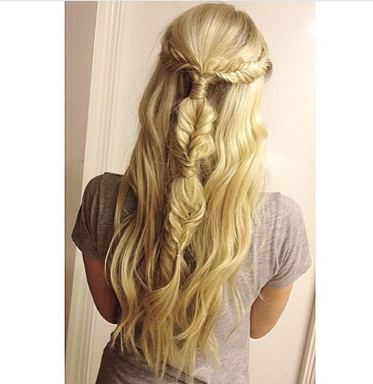 Diversión y halagos peinados mujer pelo largo Galería de ideas de coloración del cabello - La moda en tu cabello: Cortes de pelo largo y peinados con ...