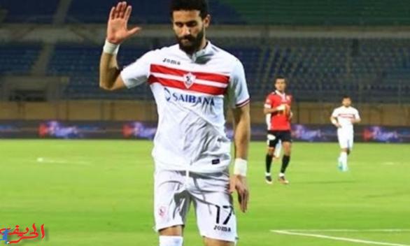 مرتضى منصور يضع باسم مرسي، و 3 لاعبين آخرين في قائمة الإنتقالات