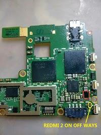 Kumpulan Solusi Perbaikan Xiaomi Redmi 2