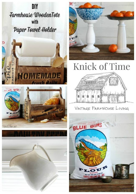 farmhouse decor and shopping