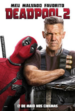 Torrent – Deadpool 2 – HD | 720p | Dublado (2018)