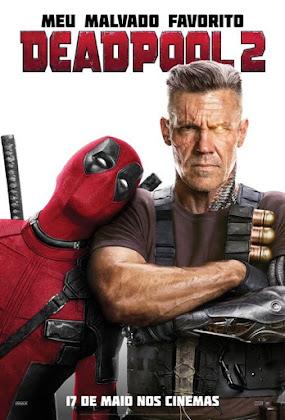 Deadpool 2 (2018) Torrent