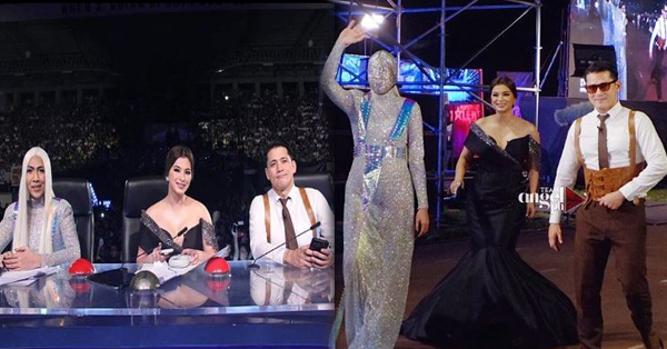 Farewell To The Judges Of PGT6! We'll Surely Miss The Iconic Trio!