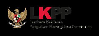 Lowongan Kerja LKPP Posisi Staf Pendukung Administrasi