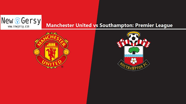Manchester United vs Southampton: Premier League prediction, TV, live streaming