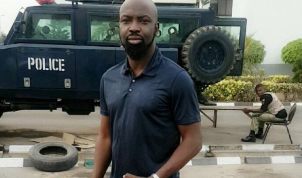 Choch City Boss Audu Maikori Reacts To Igbo Eviction Notice