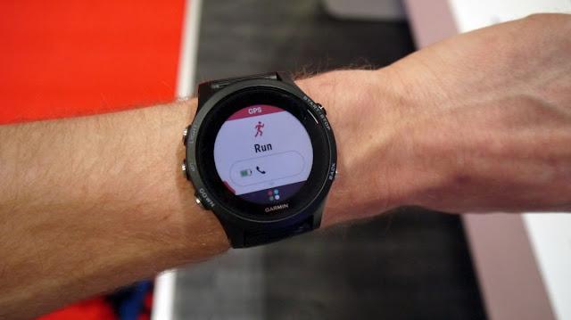 ĐÁNH GIÁ GARMIN FORERUNNER 935: chiếc smartwatch thông minh mạnh mẽ mới