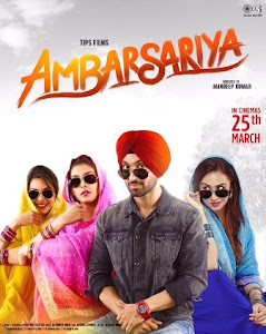 Ambarsariya 2016 Worldfree4u - Punjabi Movie DVDScr - Khatrimaza