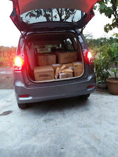 Agen Nasa Kecamatan Udanawu Blitar 081231898048