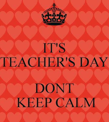 Happy Teachers Day Whatsapp DP 2016
