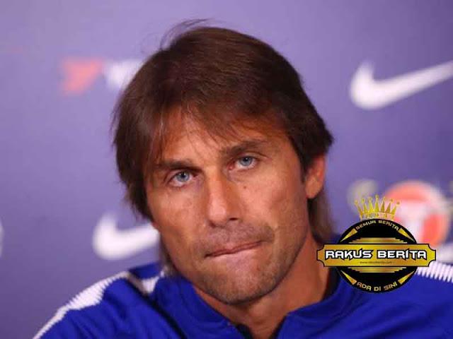 Conte Minta Chelsea Beli Pemain Baru