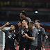 Champions League: Bayern beat Arsenal 5-1