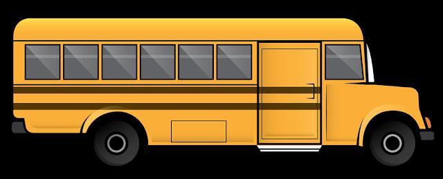 Antara Bis no 35 dengan Bis no 53