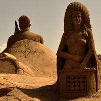 WowEscape Desert Acropoli…