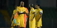 Η αποστολή των παικτών του ΑΠΟΕΛ για το ματς με τον Ολυμπιακό