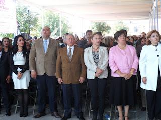 Toma de protesta de Ángel Zuppa Núñez. Fuente (2)