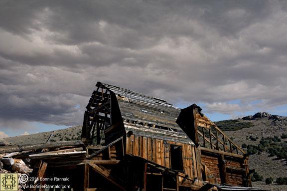Chemung Mine, California